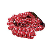 Proline Super D Wakesurf Rope 2013, Red-White, medium