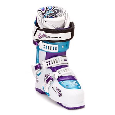 Nordica Velvet Ace Womens Ski Boots, , viewer