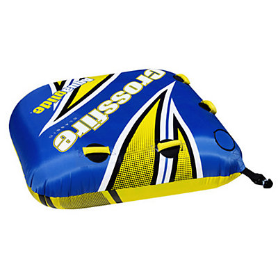 Aquaglide Crossfire 2 Package Towable Tube, , large