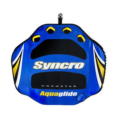 Aquaglide Syncro 2 Towable Tube, , large
