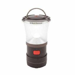 Black Diamond Titan Lantern, Dark Chocolate, 256