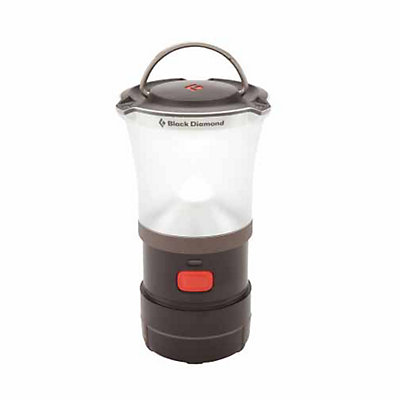 Black Diamond Titan Lantern, Dark Chocolate, viewer