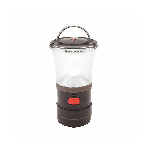 Black Diamond Titan Lantern, Dark Chocolate, 600