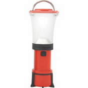 Black Diamond Orbit Lantern, Lava, medium