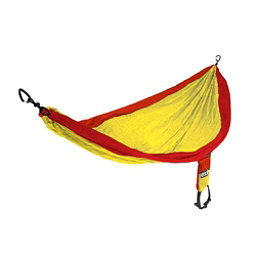 ENO Single Nest Hammock 2017, Sunshine, 256