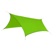 ENO Pro Fly Rain Tarp 2016, Lime, medium