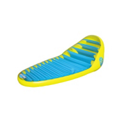 SportsStuff Banana Beach Lounge Inflatable Raft, , medium