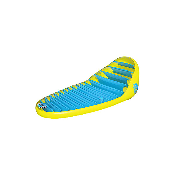 SportsStuff Banana Beach Lounge Inflatable Raft, , 600