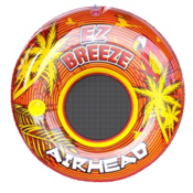 Airhead EZ Breeze Inflatable Raft, , medium