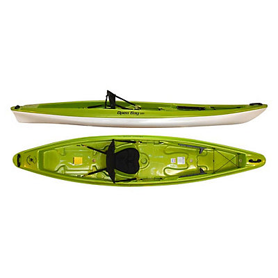 Hurricane Open Bay 120 Sit On Top Kayak, , viewer