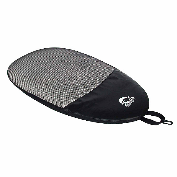 Seals Net Kayak Cockpit Cover, , 600