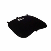 Seals Canoe Cushion Kayak Seat 2013, Black, medium