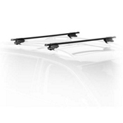 Thule Complete Crossroads Railing Rack, , medium