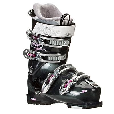 Lange Exclusive Delight Super Womens Ski Boots, , viewer