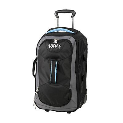 Radar Roller Skate Bag, Black, large