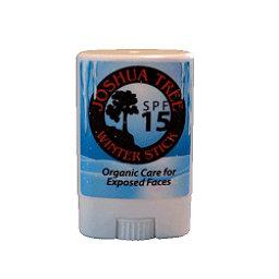 Joshua Tree Winter Stick SPF 15 Skin Care, , 256