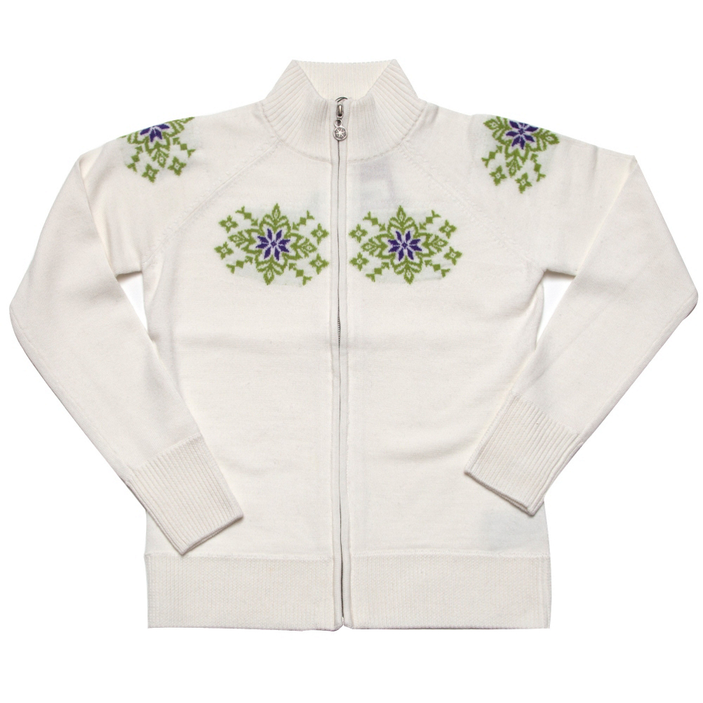 Neve Designs Nicola Full Zip Jacket Womens Sweater 2012 bca245eaf