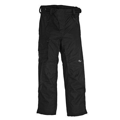 Marker Freeride Kids Ski Pants, , viewer