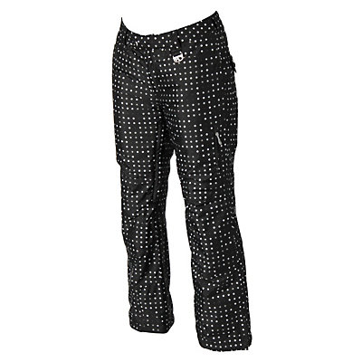 Marker Morning Star Womens Ski Pants, , large