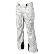 Marker Inspiration Womens Ski Pants, White, medium