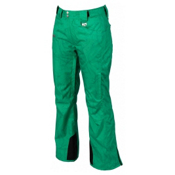 Marker Inspiration Womens Ski Pants, Clover, medium