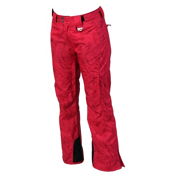 Marker Inspiration Womens Ski Pants, Pink, medium