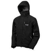 Marker Zodiac 3 in 1 Mens Insulated Ski Jacket, Black, medium