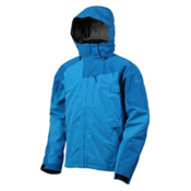Marker Zodiac 3 in 1 Mens Insulated Ski Jacket, Lagoon, medium