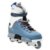 Razors Alex Burston SL Aggressive Skates, Ice Blue, medium