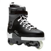 Razors Cult Street White Aggressive Skates 2013, , medium