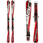 Elan Speedwave 10 Plate Skis with EL 10 Bindings, , medium