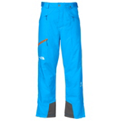 The North Face Kannon Insulated Mens Ski Pants, Athens Blue, medium