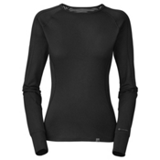 The North Face Warm L/S Crew Neck Womens Long Underwear Top, , medium