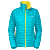 The North Face Thunder Micro Womens Jacket, , medium