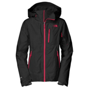 The North Face Elemot Womens Insulated Ski Jacket, TNF Black, medium
