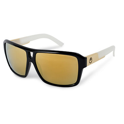 Dragon The Jam Sunglasses, JetWhite, large