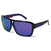 Dragon The Jam Sunglasses, Purple, medium