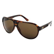 Dragon Experience II Sunglasses, Tortoise, medium