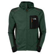 The North Face Radish Mens Mid Layer, Noah Green-TNF Black, medium