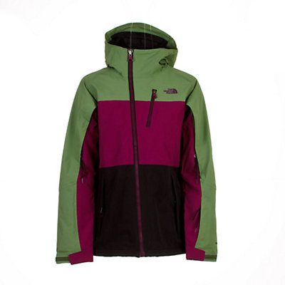 The North Face Kizamm Womens Insulated Ski Jacket, , large