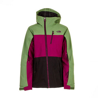 The North Face Kizamm Womens Insulated Ski Jacket, , viewer