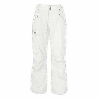The North Face Freedom LRBC Insulated Short Womens Ski Pants, , large