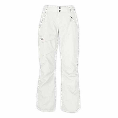 The North Face Freedom LRBC Insulated Long Womens Ski Pants, , large