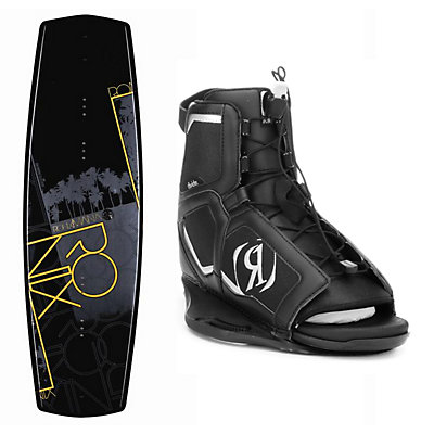 Ronix Mana Wakeboard With Divide Bindings, , large