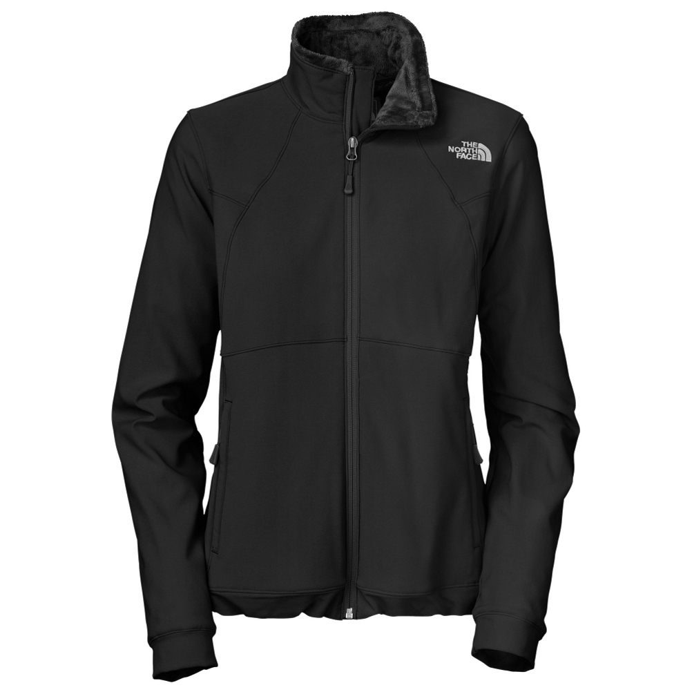 the north face womens tribrid soft shell jacket ultrarob. Black Bedroom Furniture Sets. Home Design Ideas