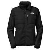 The North Face Denali Down Womens Jacket, TNF Black, medium