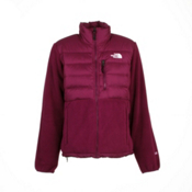 The North Face Denali Down Womens Jacket, Premiere Purple, medium