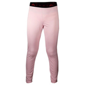 Hot Chillys Micro Fleece Girls Long Underwear Bottom, , medium