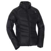 KJUS Ascend Down Womens Jacket, Black, medium