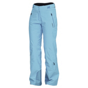 KJUS Formula Womens Ski Pants, Blue Atoll, medium